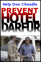 Darfur Disaster Relief